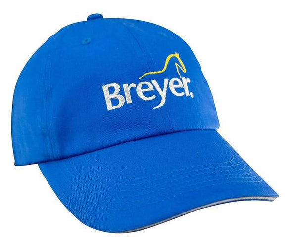 Breyer Baseball Cap (advance sale)