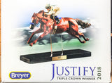 Justify Resin - Limited Edition