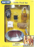 Stable Feeding Set