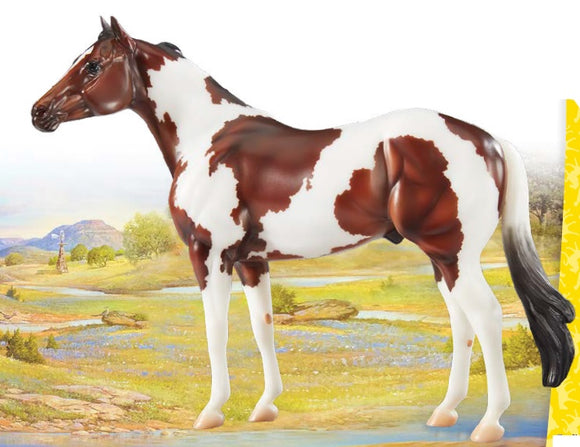 Ideal Series Paint Horse - ADVANCE SALE