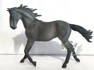 Mustang Mare, Grulla