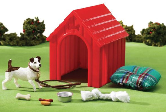 Dog House Play Set - ADVANCE SALE