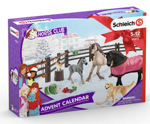 Horse Club 2019 Advent Calendar