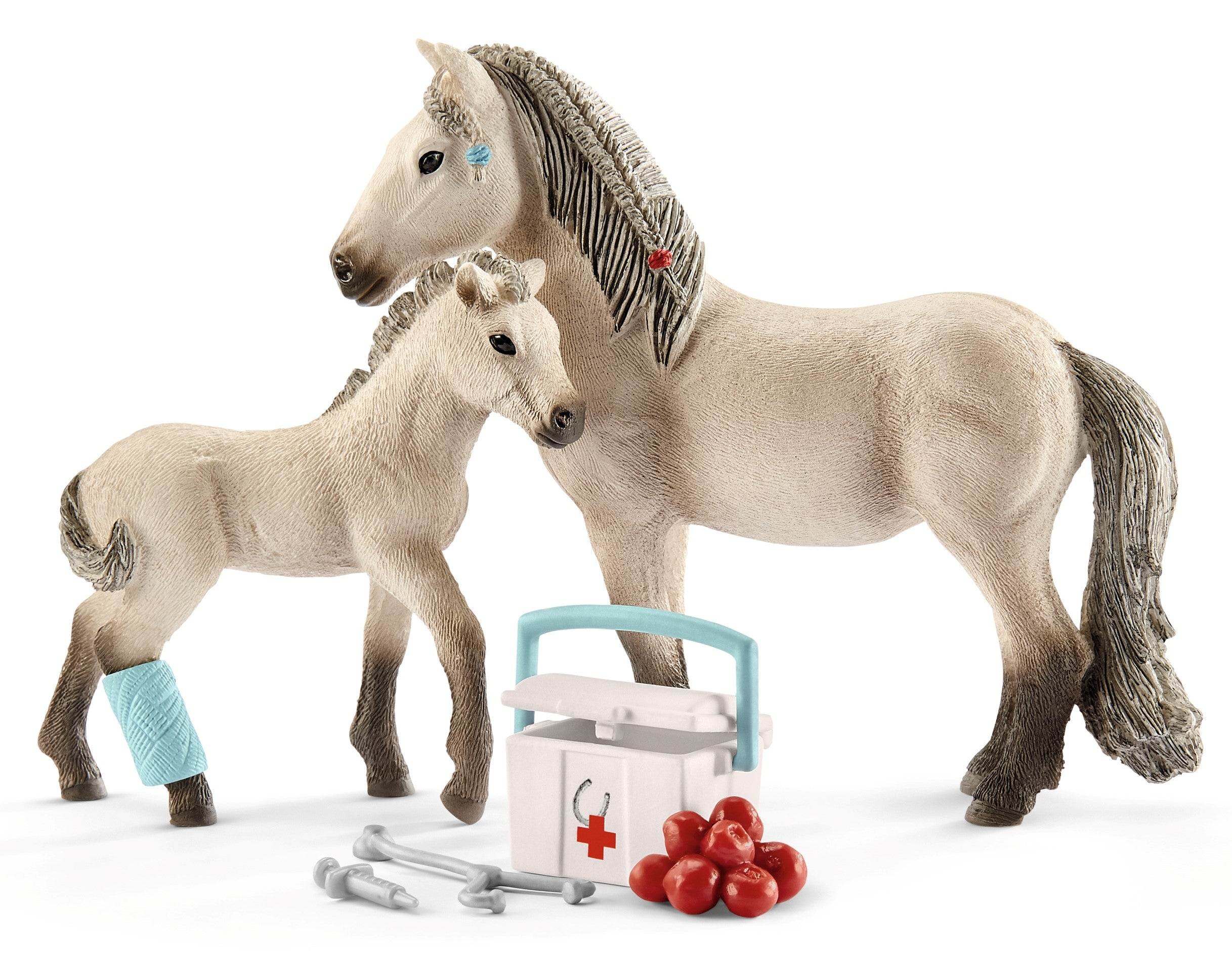 Horse First Aid Kit Set