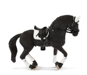 Friesian Stallion Tournament (eventing) Set