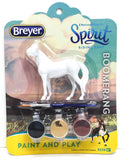 Boomerang Mini Paint & Play Kit (Stablemate)