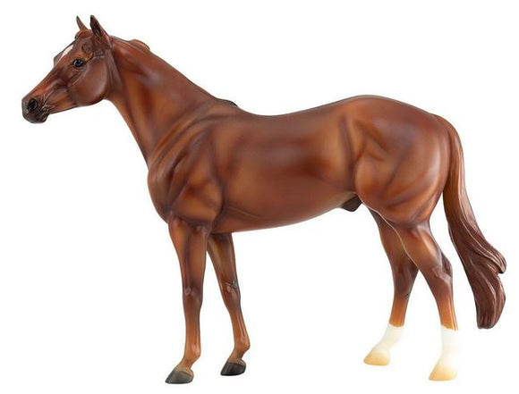 Ideal Series - Mixer Quarter Horse - First in the Series