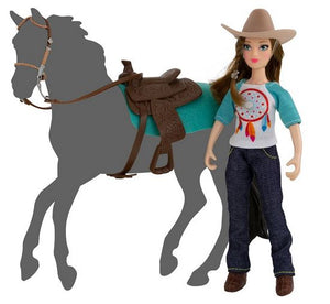Natalie, Cowgirl