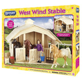Freedom Series West Wind Stable