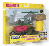Stable Cleaning Accessories (Classic size)