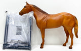 Horse Rack - Traditional & Classic Size - No More Dominoes!