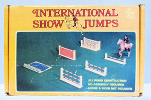 International Show Jumps Set