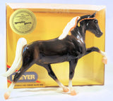 Tennessee Walking Horse ~ Memphis Storm, Low Serial #