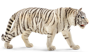 Tiger, White Bengal