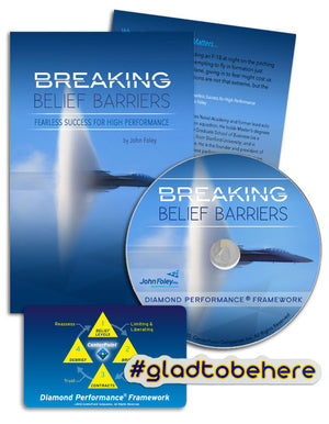 Breaking Belief Barriers Bundle