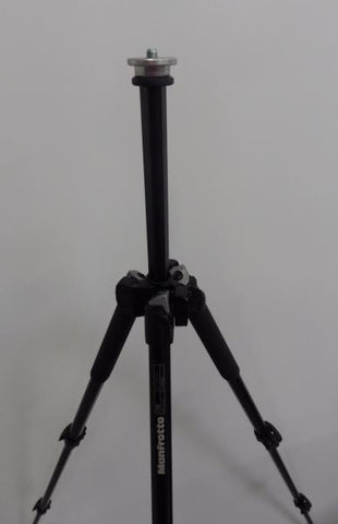 Manfrotto  3-section MT293A3 tripod (refurbished)