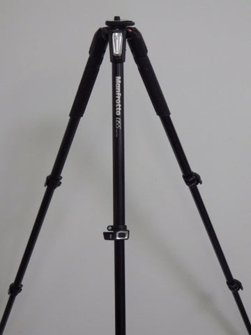 Manfrotto MT055XPRO3 Aluminum Tripod (refurbished)