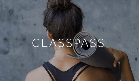 Classpass for Mother's Day