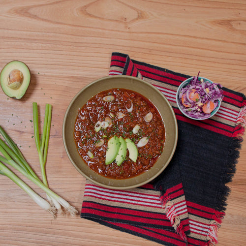 Award-Winning Paleo Chili