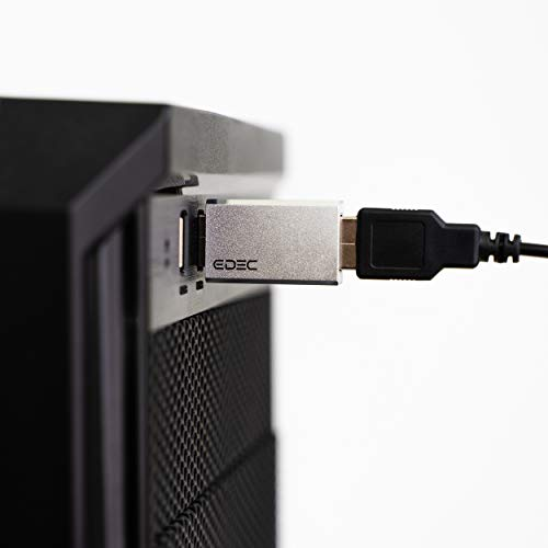 USB Data Blocker (2 Pack) - Block Unwanted Data Transfer