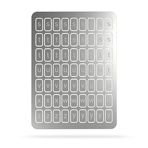 Cobo Tablet - Steel Bitcoin Seed Backup