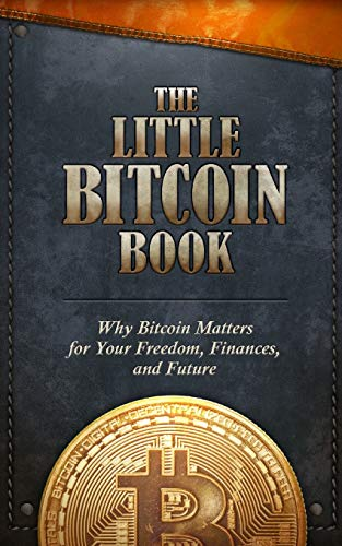 Why Bitcoin: the Formula for Financial Freedom