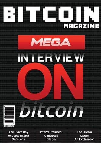 Bitcoin Magazine Issue 10 Digital Download