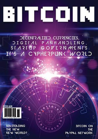Bitcoin Magazine Issue 11 Digital Download