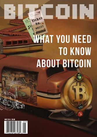 Bitcoin Magazine Issue 22 Digital Download