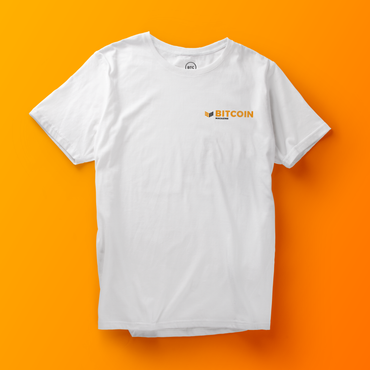 Bitcoin Pizza T-Shirt