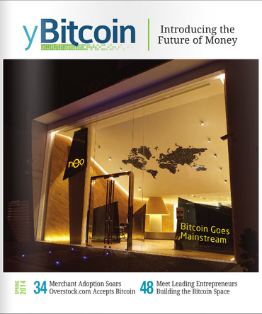 yBitcoin Volume 1 Issue 2