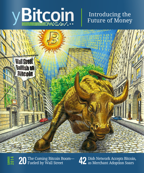 yBitcoin Volume 1 Issue 3