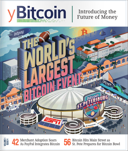 yBitcoin Volume 1 Issue 4