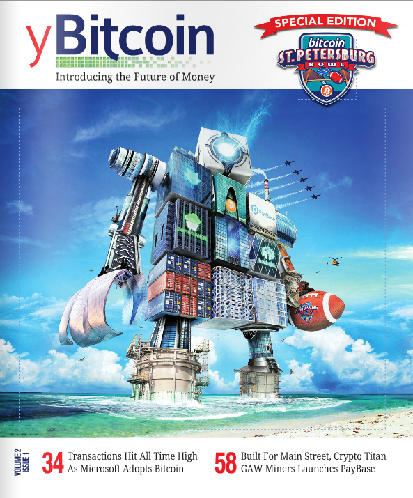 yBitcoin Volume 2 Issue 1