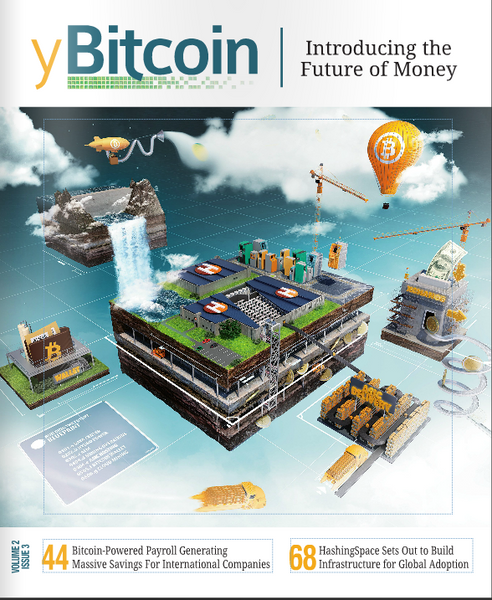 yBitcoin Volume 2 Issue 3