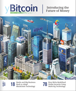 Complete Collection — All Nine yBitcoin Editions