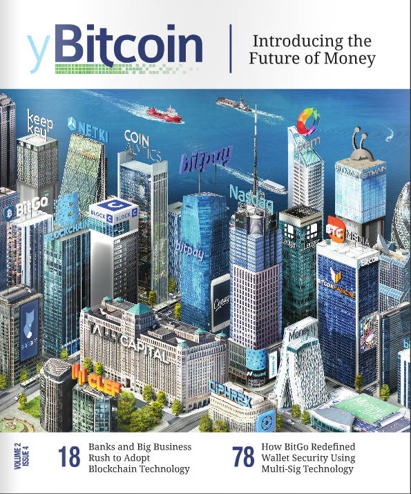 yBitcoin Volume 2 Issue 4