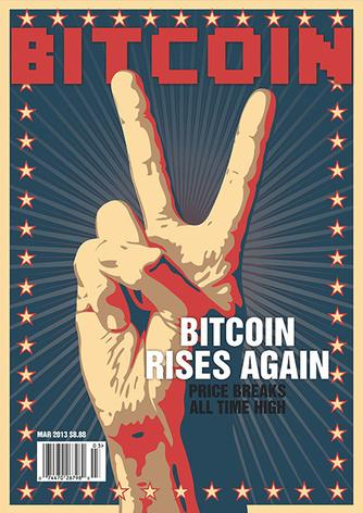 Bitcoin Magazine Issue 8 Digital Download