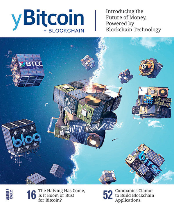 yBitcoin Volume 3 Issue 2