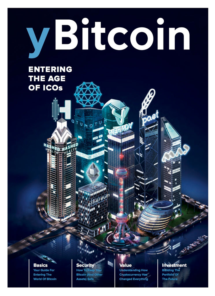 yBitcoin Volume 4 Issue 1