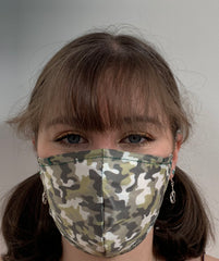CAMO MASK COLLECTION. SAVE $10.00!