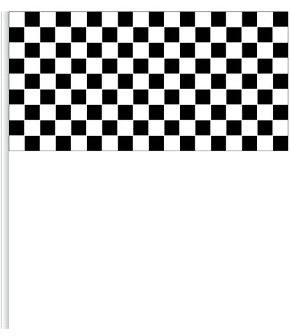 Chequered Handwavers - large