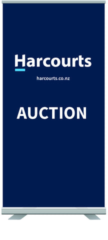Harcourts RollUp Auction