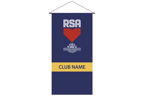 RSA Banner. RSA Member Special