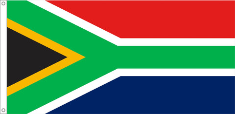 South Africa Supporters Flag