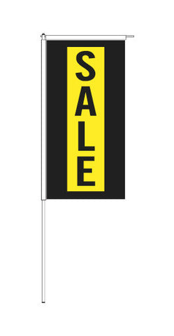 Royal Swing Stock Car Flags - SALE