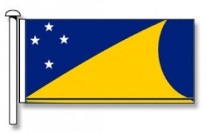 Tokelau Flag