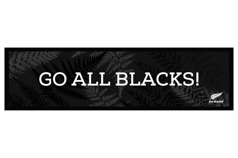 All Blacks® Bar Mat