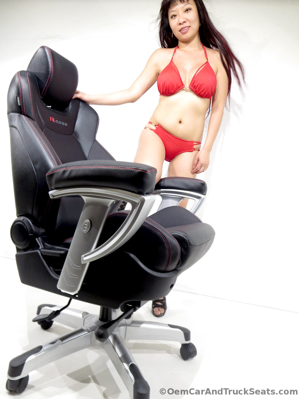 Hyundai Genesis Office Chair 2