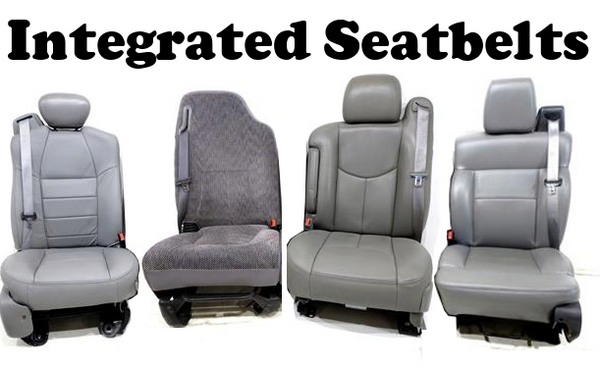 Miraculous Integrated Seatbelts What Are They And Why Do They Exist Caraccident5 Cool Chair Designs And Ideas Caraccident5Info